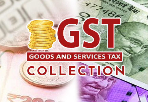 Govt revises GST collection target by Rs 10,000 cr