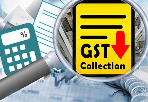 GST collection drops below 1 lakh crore in Aug 2019
