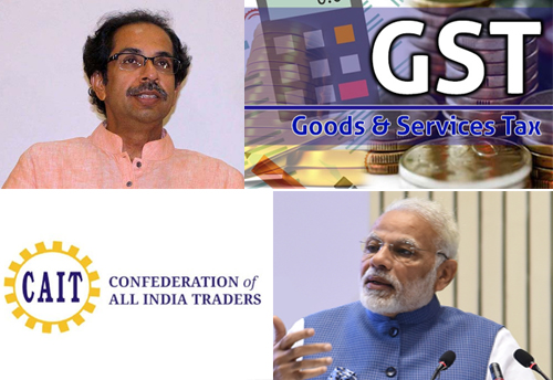 Traders' body complains to Prime Minister about GST circular of Maharashtra