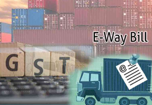 No GST, no e-way bills: GST Council