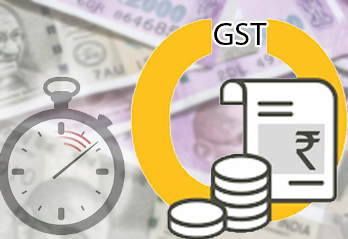 GST Council to discuss issue of GST late fee for August 2017 to January 2020 in the next meeting