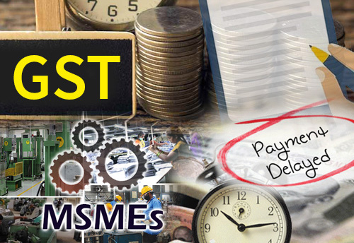 Higher GST rates coupled with delay in payments from big industries putting immense financial pressure on MSMEs: Tamil Nadu industrialist