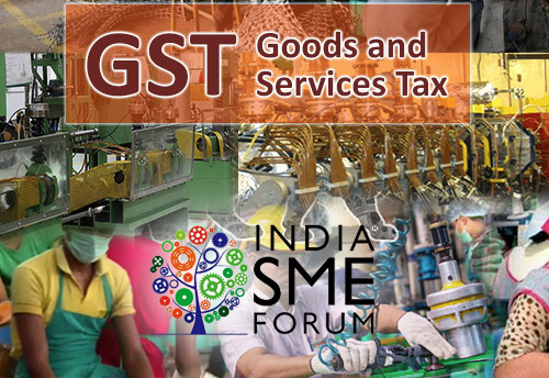 Nearly 62.31% of MSMEs believe that GST has made the business environment better: Survey