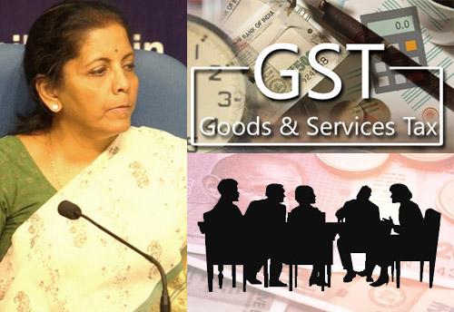 Govt postpones 42nd GST Council meet to October 5