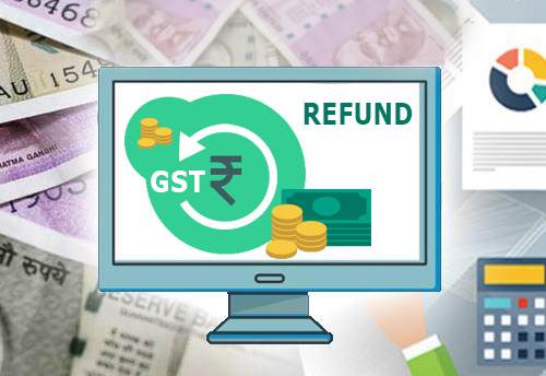 GSTN's advisory for taxpayers for uploading supporting documents while filing their refund application