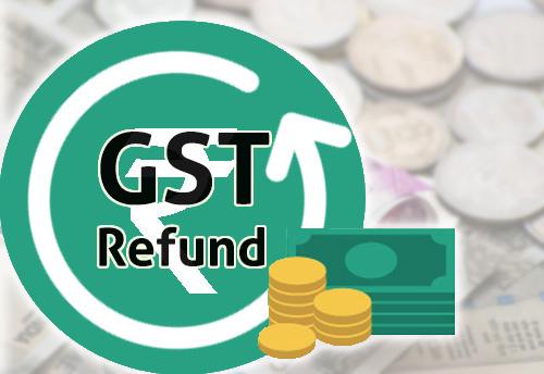Image result for gst refund