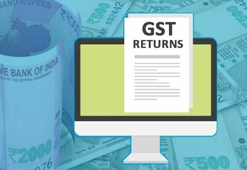 Commercial tax dept official to interact with Kolkata MSMEs over filing of annual GST return