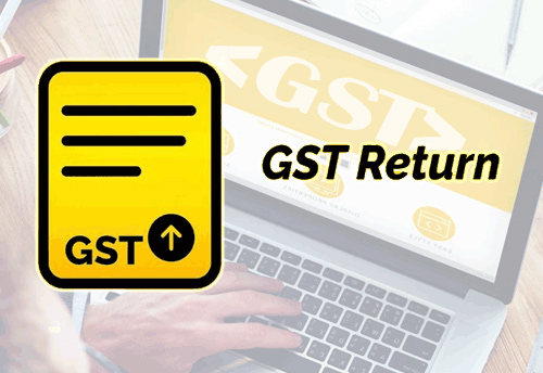 Fin Min extends last date for filing GST returns for taxpayers affected by Cyclone Titli & Gaza