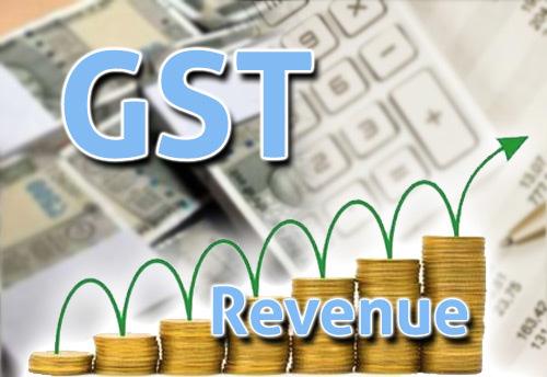 GST revenue collection highest in April 2019