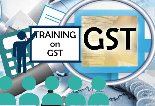 GST Cell, ni-msme to conduct 3 day training program on GST