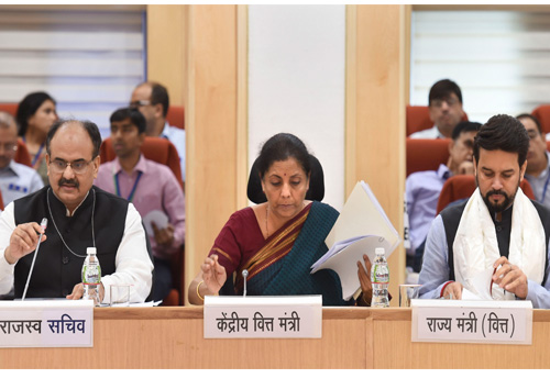 GST Council to meet on June 12