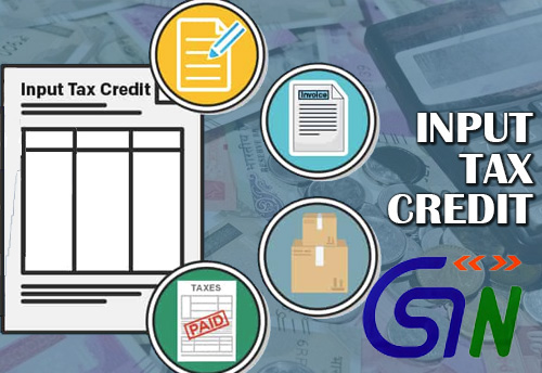 Govt issues instructions to block Input Tax Credit (ITC) on GSTN portal for cases where investigations are on