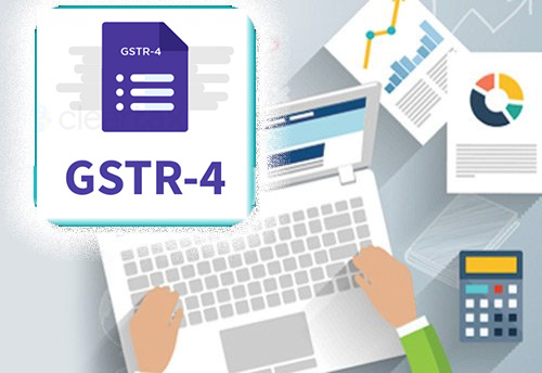 Taxpayers who have opted to pay tax under composition levy shall not furnish data in serial no 4A of Table 4 of FORM GSTR-4