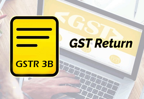 CBIC extends due date for filing GSTR 3B for March until April 23
