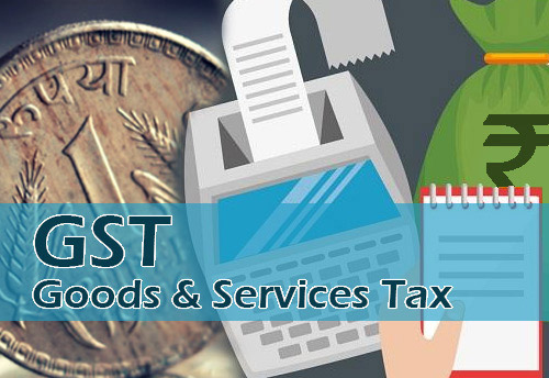 GST revenue collection for August stands at Rs 86,449 cr: Govt