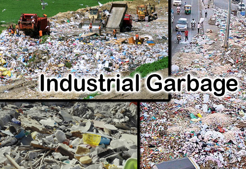MIA urges authorities to clear garbage waste near Bannimantap Industrial Area
