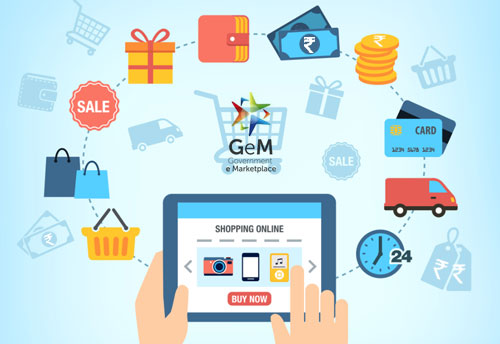 UP records highest online purchases on GeM portal