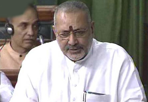 Contribution of MSME in Total Gross Value Added was 31.8% during FY 2016-17: Giriraj Singh