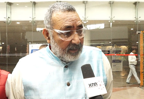 Procurement percentage from SC/ST MSEs increased by approximately 12-15%: Giriraj Singh