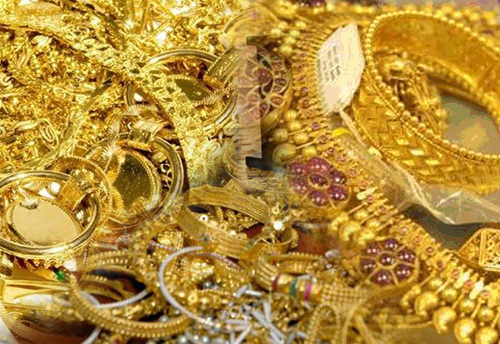 Gold prices falls down by Rs 70 per 10 gm as Indian currency appreciates, says Expert