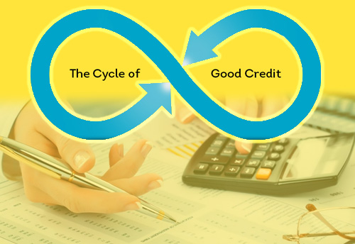 Cycle of Good Credit