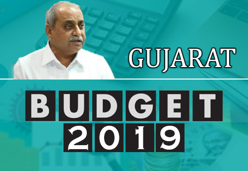 Gujarat govt's interim budget 2019 has sops for all
