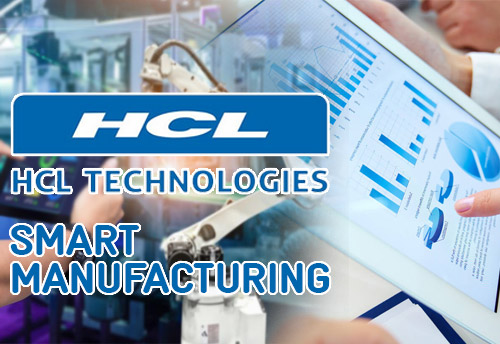HCL Technologies launches manufacturing analytics solution for smart manufacturing