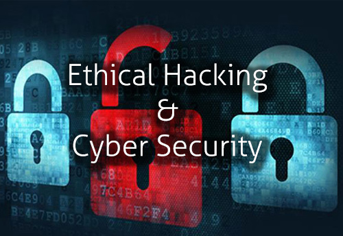 Cyber security and ethical hacking course being organized by Ministry of MSME