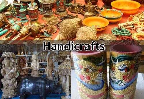Bringing 29 Handicraft Items Under 0 Per Cent Gst Positive For