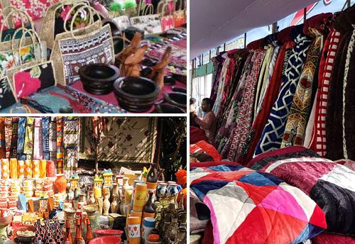 Special Handloom Expo in Nagaland from May 14