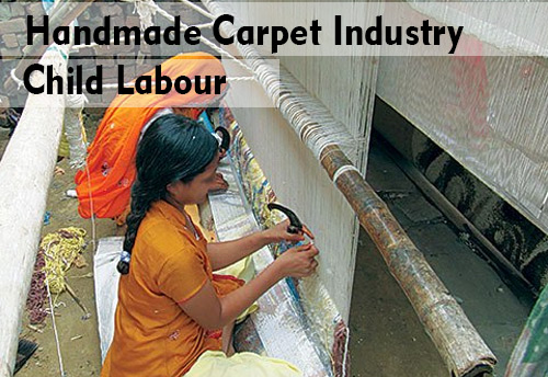 CEPC rebuts allegations of use of child labour, health hazard substances in handmade carpet industry