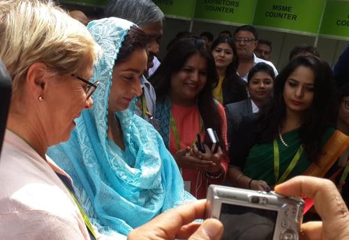 India has bright future in food processing: Badal
