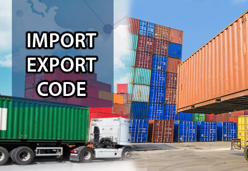 Importer Exporter Code (IEC) will be issued in the name of the firm, not individual: DGFT