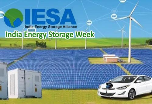 India Energy Storage Week (IESW) 2020 to accelerate EV manufacturing & advanced energy storage