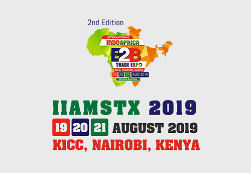 IIAMSTX 2019 to be held in August in Kenya calls for Indian businesses and start-ups to participate