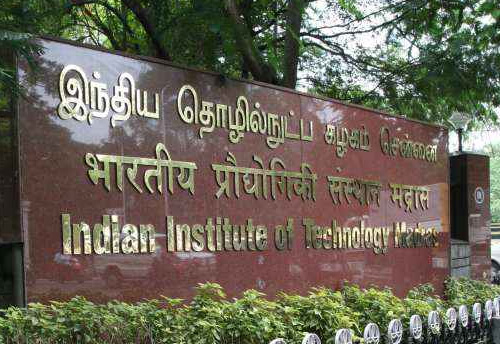 IIT Madras launches a 'Industrial Energy Assessment Cell' to help large & small mfg industries reduce energy consumption