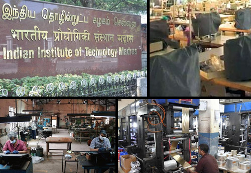 68 per cent MSMEs in TN on the verge of closure: IIT-Madras survey