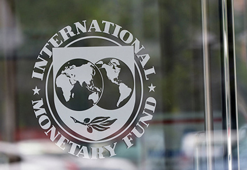 Finance Commission gets presentation from IMF on resource mobilisation for next five years