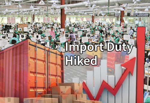 Indian garments makers flag concerns over rising imports from Bangladesh