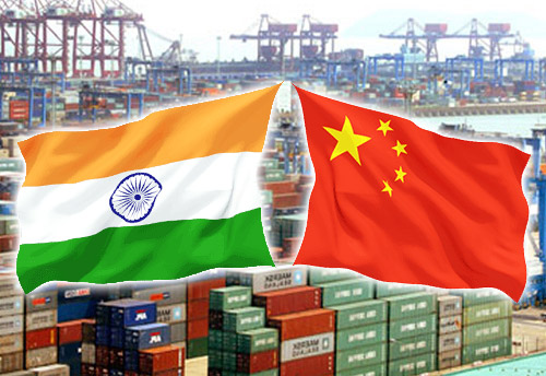 India-China Trade amid tension – A look