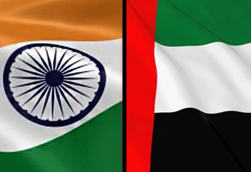 India-UAE ink MoU for scientific & technical cooperation
