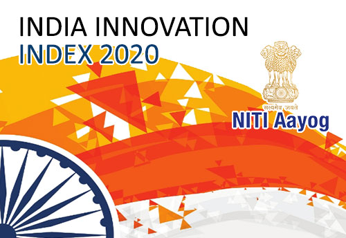 NITI Aayog to release 2nd edition of India Innovation Index 2020