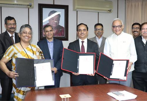 IRMA collaborates with NABARAD, BIRD to facilitate MSME financing