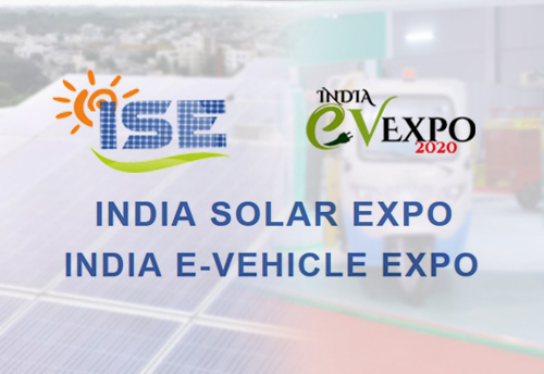 National Solar Conclave organised on 2nd day of Solar & E-vehicle expo 2020