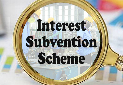 Min of MSME notifies operational guidelines for implementing 'Interest Subvention Scheme'