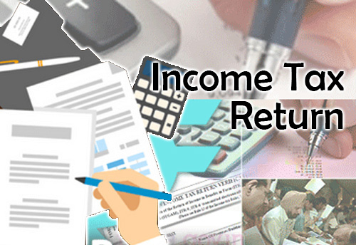 No changes in notified ITR forms; only utility updated to facilitate taxpayers: CBDT