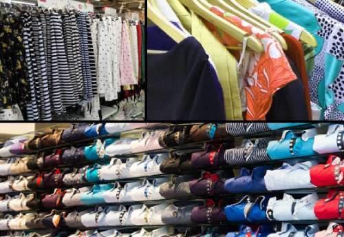 CMAI urges govt to levy Covid duty on imported garments