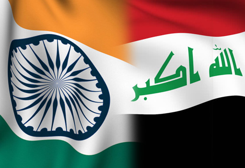 Iraq Embassy invites Indian companies to explore huge opportunities in Iraq through exhibitions