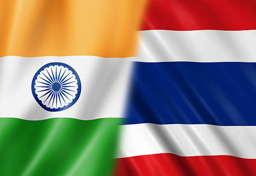 Bilateral economic cooperation between India and Thailand