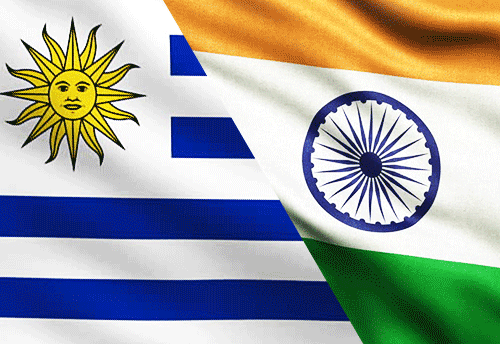 Cabinet Approves Agreement Between India Uruguay Regarding